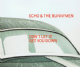 ECHO & THE BUNNYMEN Don't Let It Get You Down CD Single London 1997